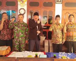 Wawasan Kebangsaan Di Kabupaten Bangkalan