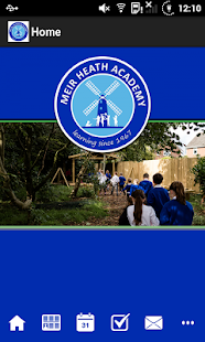 Meir Heath Academy - náhled