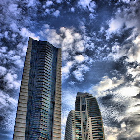 by Mor Wei Huat - Buildings & Architecture Office Buildings & Hotels