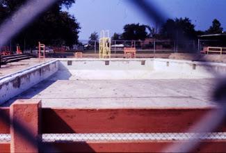 Photo: Chaney Pool 1976