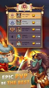 IG Arena – Idle RPG 8