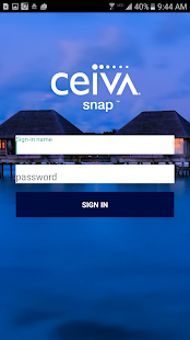 CEIVA Snap- screenshot thumbnail