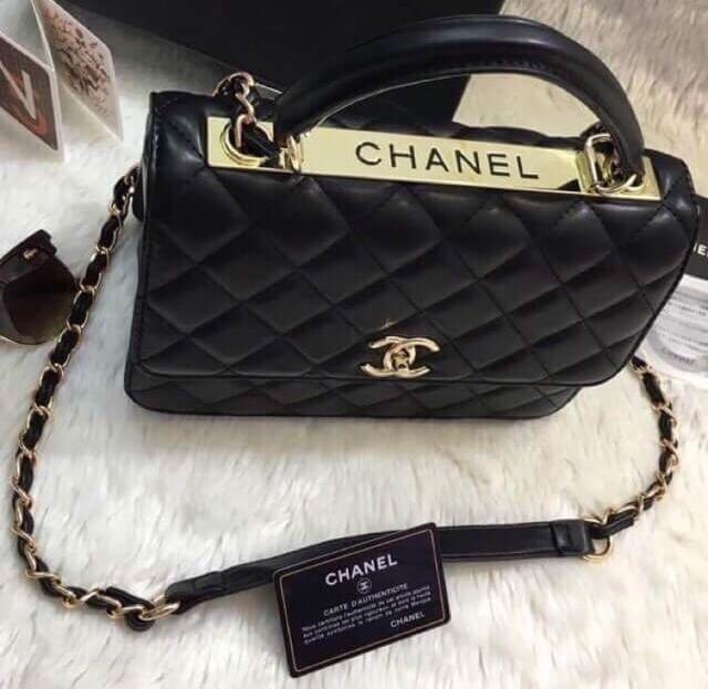 Chanel là thương hiệu thời trang được sáng lập vào năm 1909