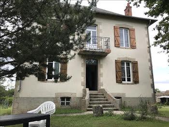 maison à Lavaufranche (23)