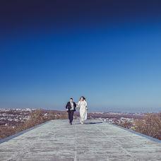 Wedding photographer Aleksandr Kochergin (megovolt). Photo of 21.11.2013