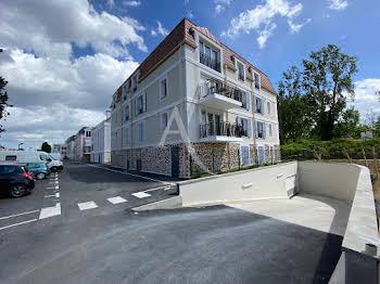 Appartement 2 pièces 42,09 m2