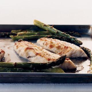 Miso Glazed Sea Bass Vegetables Recipes | Yummly