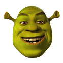 Shrek Emoji icon