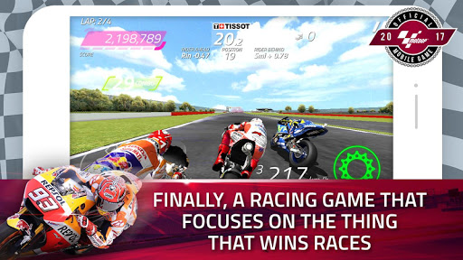 MotoGP Racing '17 Championship  screenshots 1