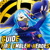 Guide For Fire Emblem Heroes