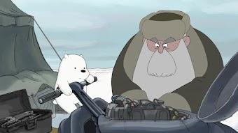 Yuri und der kleine Eisbär