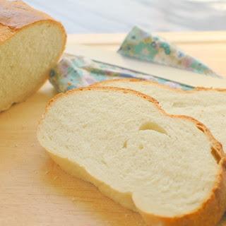 Italian Sandwich Bread