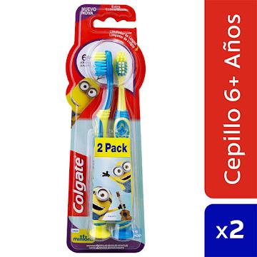 Cepillo Dental Colgate
