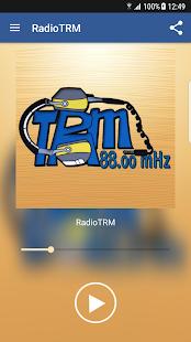 Radio Trm - náhled