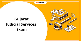 Gujarat Judicial Services Exam 2020