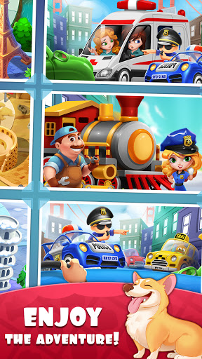 Traffic Jam Cars Puzzle apkdemon screenshots 1
