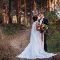 Wedding photographer Tatyana Shobolova (Shoby). Photo of 05.04.2016