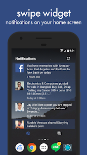 Swipe for Facebook Pro 6
