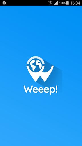 Weeep! screenshot 1