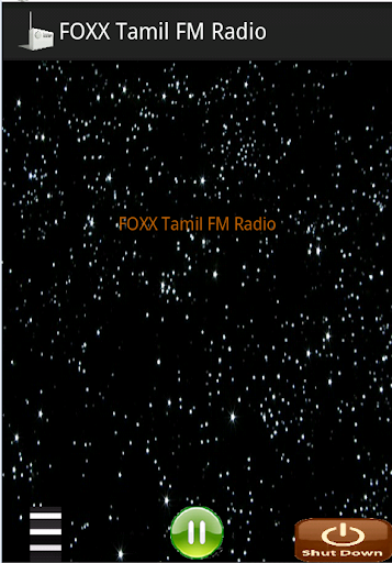 FOXX Tamil FM Radio