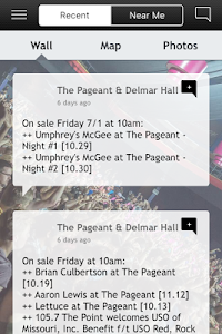 The Pageant & Delmar Hall screenshot 4