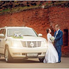Wedding photographer Nataliya Yushko (Natushko). Photo of 10.09.2016