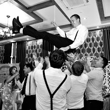 Wedding photographer Galina Krupoderova (hitro4ka). Photo of 13.08.2017