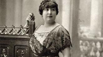 Carmen de Burgos nació en Almería en 1867.