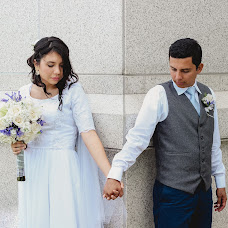 Wedding photographer Jarol Nelson (jarooldn). Photo of 02.11.2016