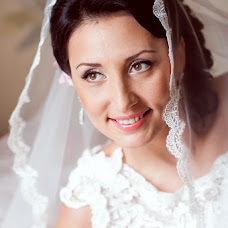 Wedding photographer Yuliya Antusheva (LilitBronte). Photo of 13.09.2016