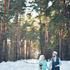 Wedding photographer Denis Khuseyn (legvinl). Photo of 19.01.2018