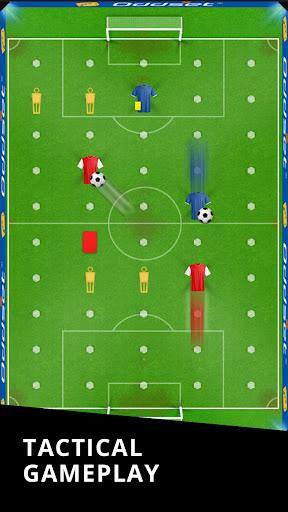 Fantactic - Soccer Trivia