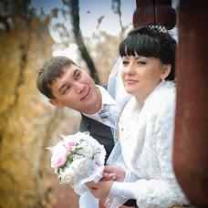 Wedding photographer Vadim Mudarisov (Vadumus). Photo of 21.12.2013