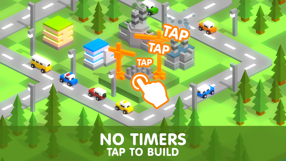 #16. Tap Tap Builder (Android)