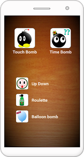 Bomb (Random Game) 1.1.47 screenshots 2