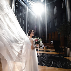 Φωτογράφος γάμων Elena Golubeva-Gocko (maoli). Φωτογραφία: 12.05.2019