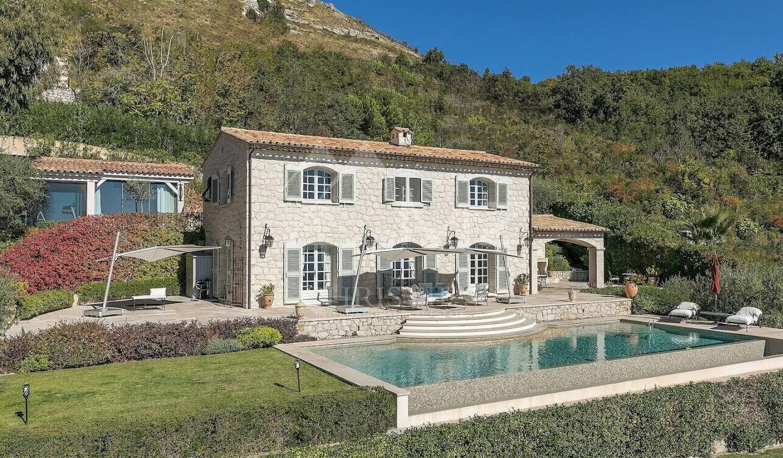 Villa with pool and terrace Tourrettes-sur-Loup