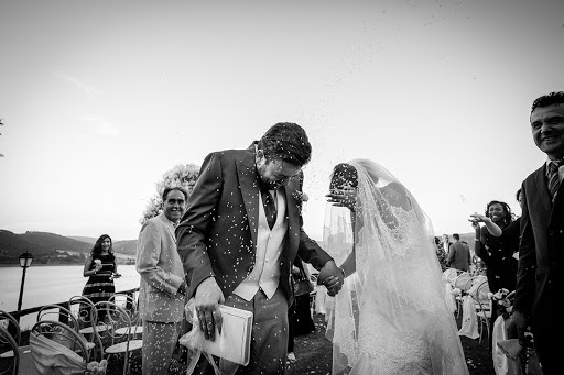Wedding photographer Andrea Mortini (mortini). Photo of 25.07.2016
