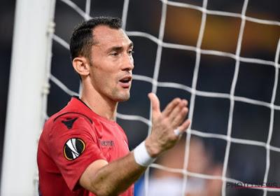 Proto had nog drie opties voor Lazio