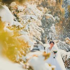 Wedding photographer Mikola Nebesniy (kolyajan). Photo of 06.02.2015