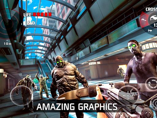 DEAD TRIGGER - Offline Zombie Shooter screenshot 10