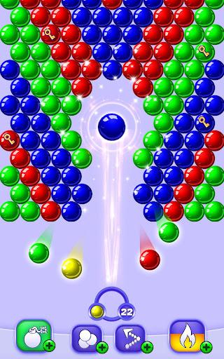 Bubble Shooter  trampa 2