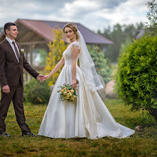 Wedding photographer Igor Shushkevich (Vfoto). Photo of 16.07.2017