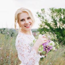 Wedding photographer Yuliya Popova (Julia0407). Photo of 09.08.2017