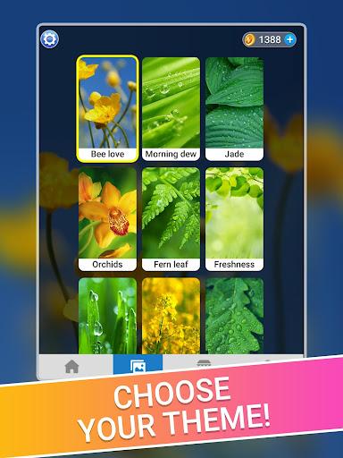 Word Cubes screenshot 19