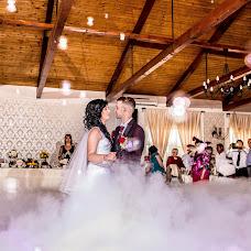 Wedding photographer Claudiu Mercurean (MercureanClaudiu). Photo of 12.03.2018