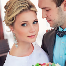 Wedding photographer Mariya Sova (SovaK). Photo of 09.08.2015
