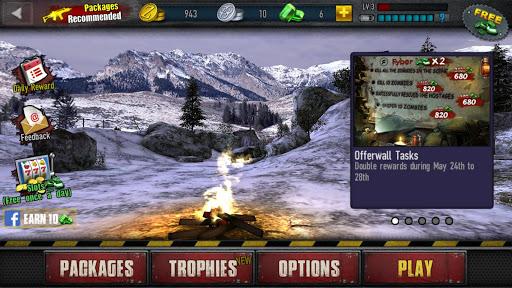 Zombie Frontier 3: Sniper FPS 2.10 screenshots 15