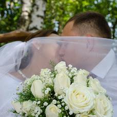 Wedding photographer Viktor Vasilev (Vikmon). Photo of 31.05.2016
