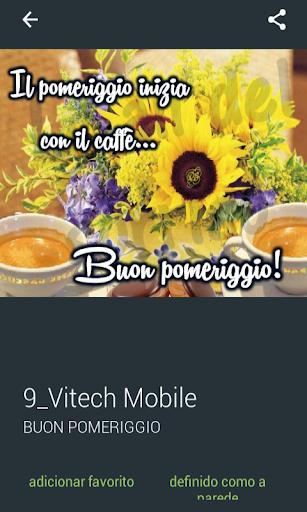 Buon Pomeriggio 3.5.4.5 screenshots 3